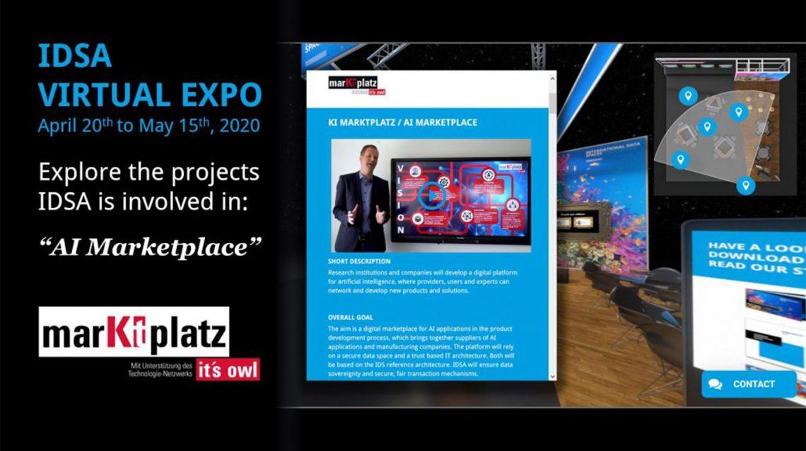 KI-Marktplatz-auf-der-IDSA-Virtual-Expo